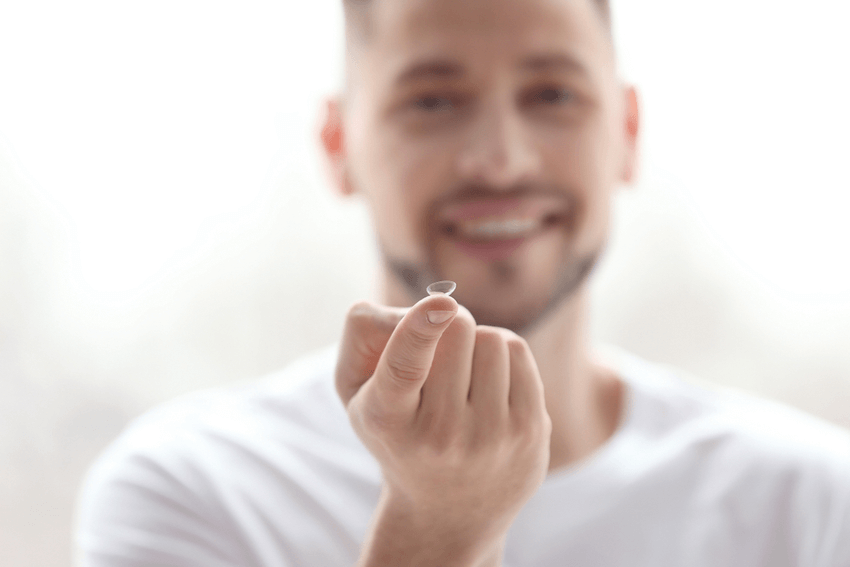 Which Contact Lenses Are Right For You